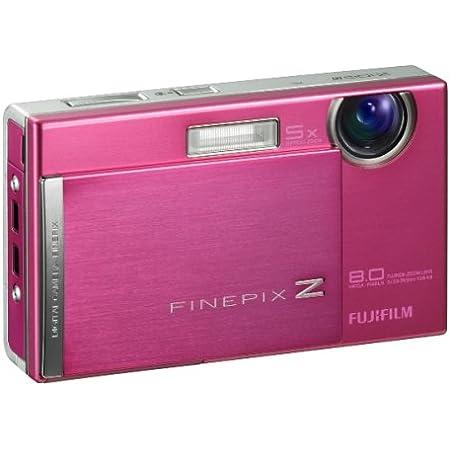 FUJIFILM デジタルカメラ FinePix (ファインピクス) Z100fd ピンク FX-Z100FDP