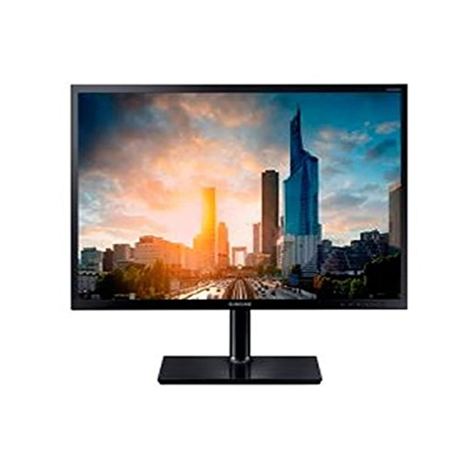 Samsung 27IN 1920X1080 FULLY ADJ. STAND (S27H650FDN)