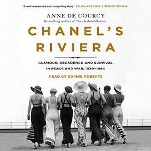 Chanel's Riviera Titelbild