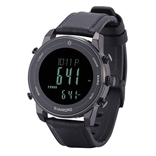 OH Exquisito Reloj Inteligente Ip68 Rastreador de Aptitud Deportivo a Prueba de Agua con Presión Arterial/Ritmo Cardíaco/Monitor de Sueño Podómetro Stropewatch Smart Watch para