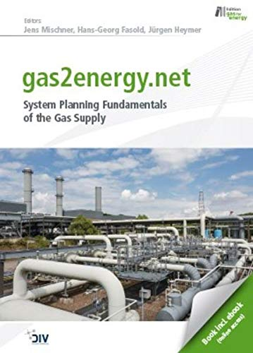 gas2energy.net: englische Ausgabe / english edition (Edition gwf Gas + Energie)