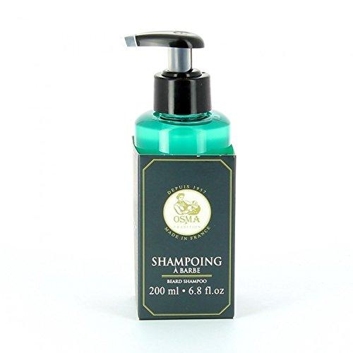 Shampoo Barba naturale 200ml Osma – per la cura della barba