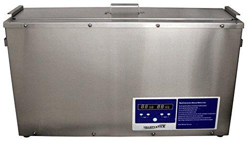 SHARPTERTEK Economy Industrial Ultrasonic Parts Cleaners. by Sharpertek; Xp700-5