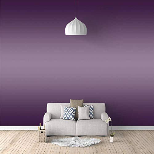 Photo Wallpaper Self- Adhesive Mural Purple 200X140cm Decoration Poster Picture Design Modern for Living Room Bedroom