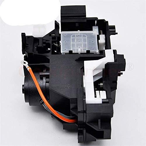ZTSHBK Durable Piezas de Impresora 1X Apto para EPSON Stylus Photo 1390 1400 1410 1430 1500W L1800...