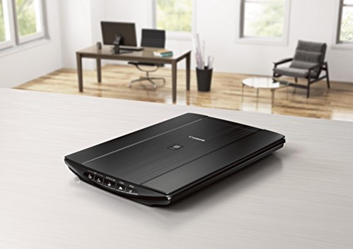 Canon CanoScan LiDE220 Scanner for Art