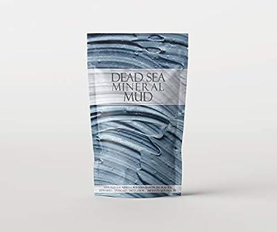 Mar Muerto Barro Mineral