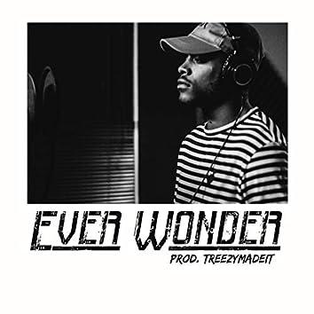 Ever Wonder