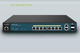 EnGenius ENG-EWS5912FP 8-Port 1U Rack-Mount Poe+ Switch (EnGenius ENG-EWS5912FP)