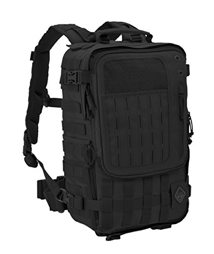 Second Front(TM) Rotatable Backpack by Hazard 4(R) - Black