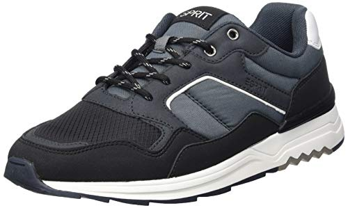 ESPRIT Herren 070EK2W303 Sneaker, 401/NAVY 2, 42 EU