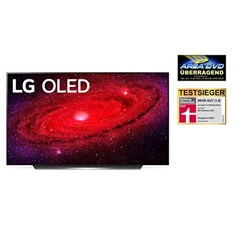 LG OLED55CX9LA (OLED CX) - 2