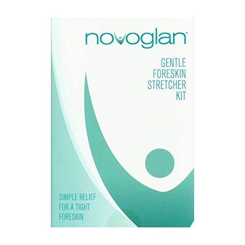 Novoglan - Estirador de prepucio suave