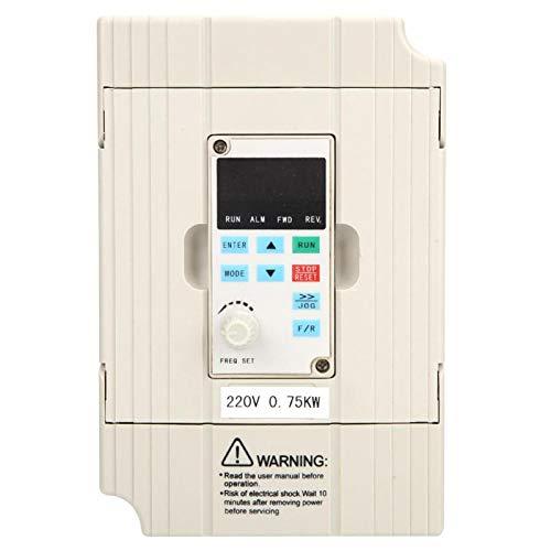Inversor de frecuencia, variador de frecuencia, retardante de llama, aislamiento térmico fácil de operar para equipos de cadena de ventiladores de molino de bolas mezclador