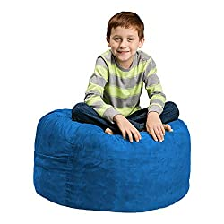Want to buy a bean bag chair for your kid to play its video games in  ultimate comfort  The 2 foot Chill Sack is an impeccable choice for young  children and ... 433769894049e