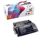 AZ Supplies Compatible Toner Cartridge Replacement for HP 90X CE390X Laserjet Enterprise 600 M602DN M602N M602X M603DN M603N M603XH Enterprise M4555 M4555 MFP M4555F M4555FSKM M4555H (Black-1Pack)