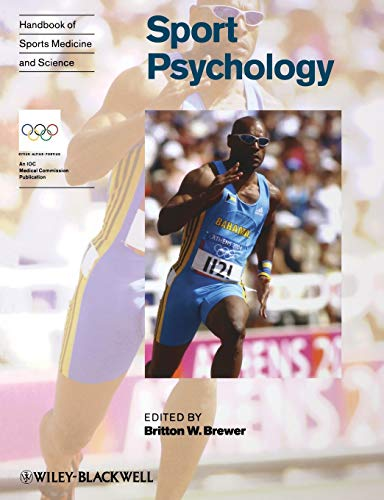Compare Textbook Prices for Handbook of Sports Medicine and Science, Sport Psychology 1 Edition ISBN 9781405173636 by Brewer, Britton W.