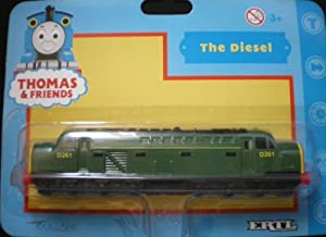 Best thomas the tank engine and friends ertl Reviews