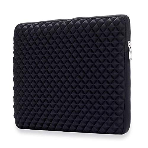 13 inch MacBook Sleeve Cover,Suney MacBook Carrying Bag Case with Zipper Anti-Scratch Protection...