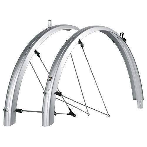 Sks Mud Gaurds - Guardabarros para bicicletas, tamaño 28
