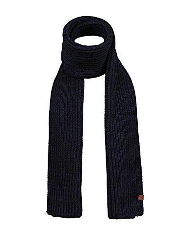 Bickley & Mitchell Basic Rib Koud Weer Sjaal voor heren