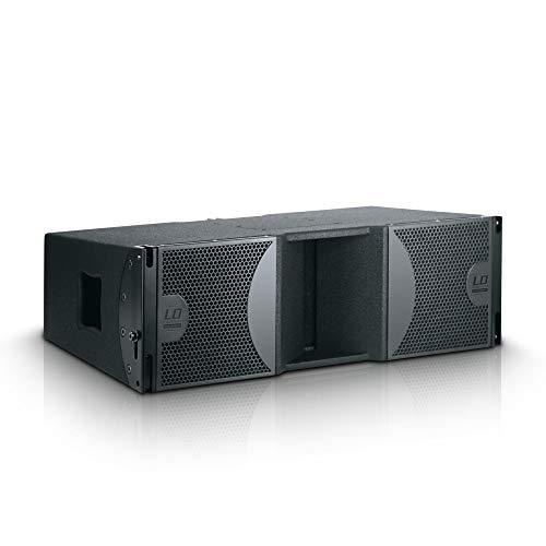 LD Systems LDVA8Doppel-VA 8Line Array Lautsprecher 8