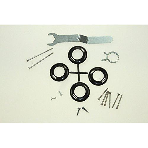 De Dietrich–Kit Accesorio integrable para lavavajillas de Dietrich