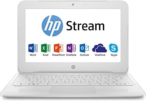 HP PC Stream Laptop-11y005nf-11.6'- 2 Go de RAM- Windows 10- Intel Celeron...