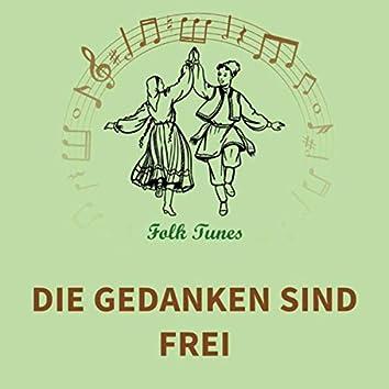 Die Gedanken sind frei (Klavier & Gitarre)