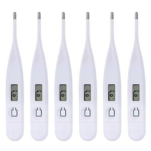 Migliori termometri ascellari per bambini: Recensione, Consigli e Prezzo
