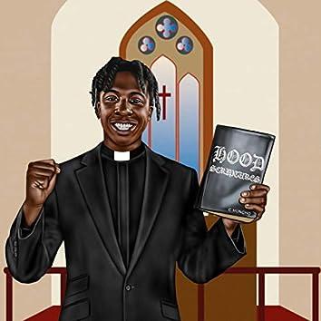 Hood Preacher