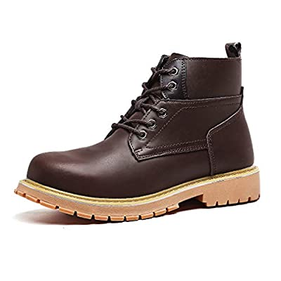Amazon Promo Code for Mens 6Steel Toe Work Boots Industrial  Construction 20092021123930