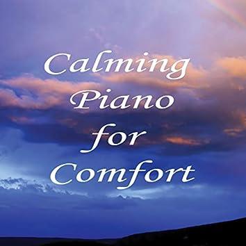 Calming Piano for Comfort