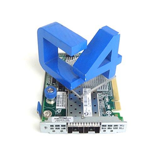 Preisvergleich Produktbild Hewlett & Packard Server HP FlexFabric 10Gb 2P 534FLR-S
