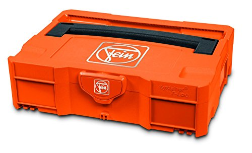 Fein 33901146000 SYS1 Systainer Fall – Orange