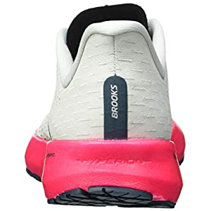 Brooks Hyperion Tempo Ice Flow/Navy/Pink 8.5 B (M)