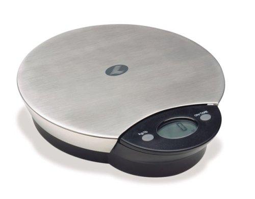 Lacor - 61703 - Bascula Cocina Electronica 5 kgs