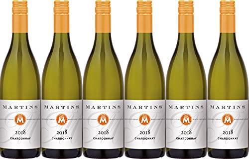 Martinshof Chardonnay 2018 Trocken (6 x 0.75 l)