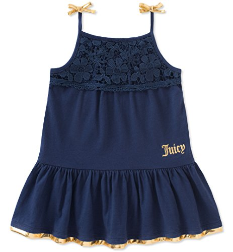 Juicy Couture Girls Casual Dress