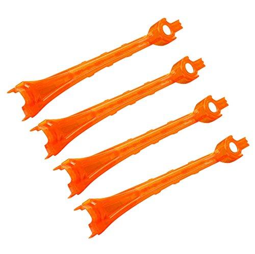Traxxas 6653 Orange Alias LED Lense…
