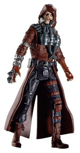 DC Comics Multiverse 3.75' Basic Figure, Scarecrow