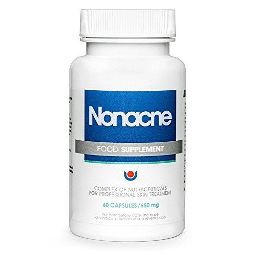 NONACNE - gegen Akne und Pickel!
