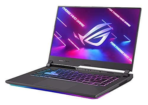 """NVIDIA GeForce RTX 3050 4GB GDDR6 with ROG Boost up to 1840MHz at 80W (95W with Dynamic Boost 2.0) AMD Ryzen 7 4800H Processor (8M Cache, up to 4.2 GHz) 144Hz 15.6"""" Full HD 1920x1080 IPS-Type Display 8GB DDR4 3200MHz RAM 