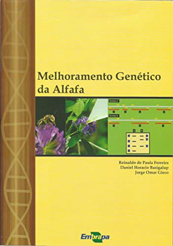 Melhoramento Genético da Alfafa