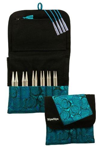 HiyaHiya Interchangeable Needles 5 Inch Large set