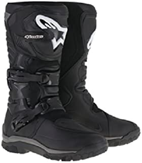 adventure touring motorcycle boots