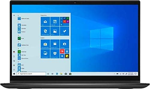 """2021 Dell - Inspiron 13 7000 2-in-1 - 13.3"""" 4K Ultra 2021 HD Touch-Screen Laptop - Intel Core i7 - 16GB high quality Memory - 512GB SSD + 32GB Optane - Black online"""