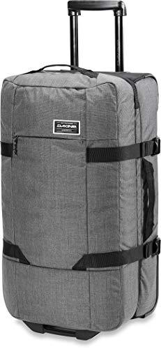 Dakine Split Roller, mochila con ruedas, 75 litros, compartimentos espaciosos para una excelente organización Maleta, bolsa de deporte y carrito de gran resistencia