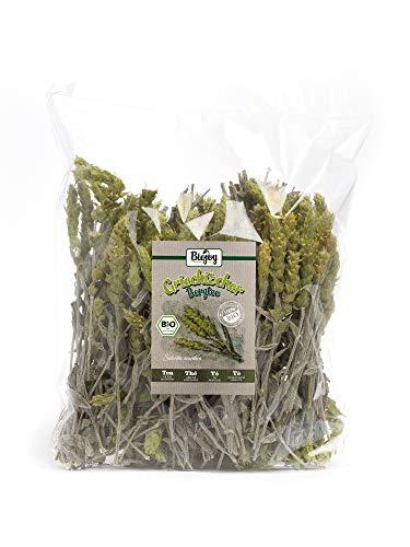 Biojoy Griego Té de la montaña Ecologico, tallos y flores enteros Sideritis scardica (250 gr)
