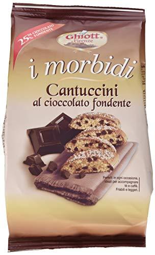 Ghiott Cantuccini Schokolade 200 g, 12er Pack (12 x 200 g)